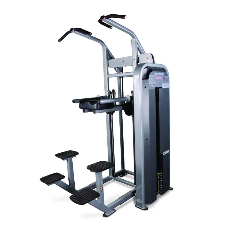 Impact Strength 174 Chin Dip Assist Gym Equipment South