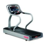 E-TRx Commercial Treadmill
