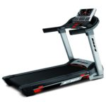 F12 Dual Home Treadmill