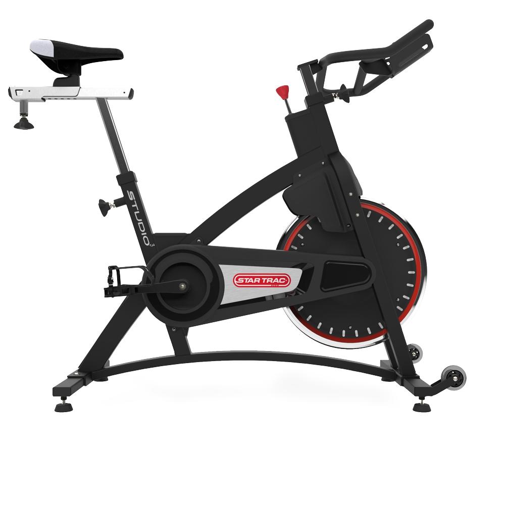 Indoor Cycling Trainer Za: Star Trac Studio 3 Indoor Cycle