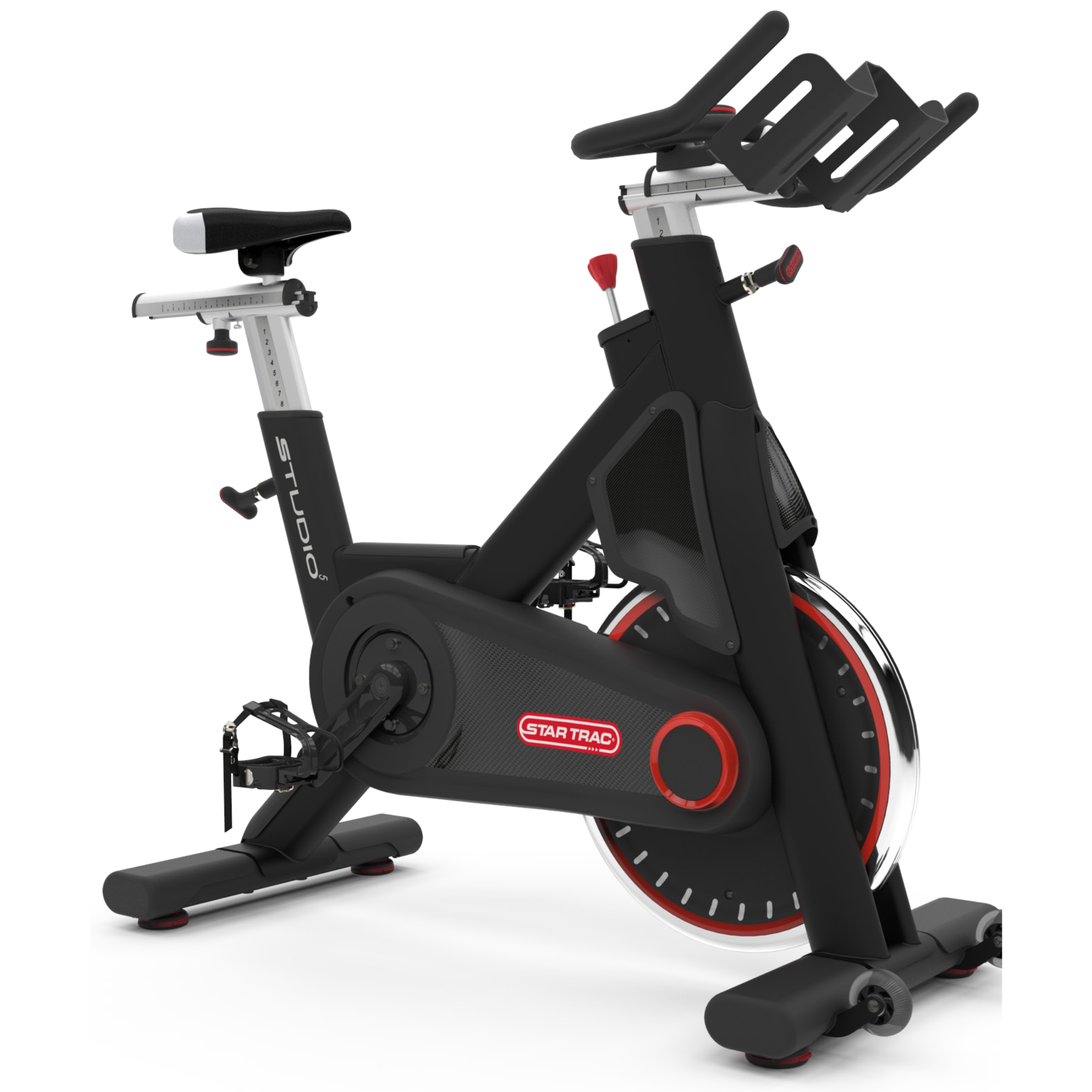 Star Trac Studio 5 Indoor Cycle Gym Equipment South