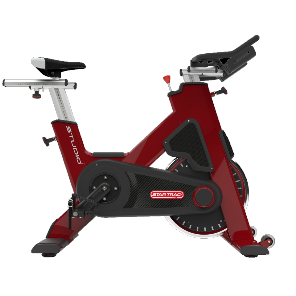 Star Trac Studio 7 Indoor Cycle Studio Bike