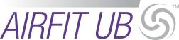 AirFit UB Logo