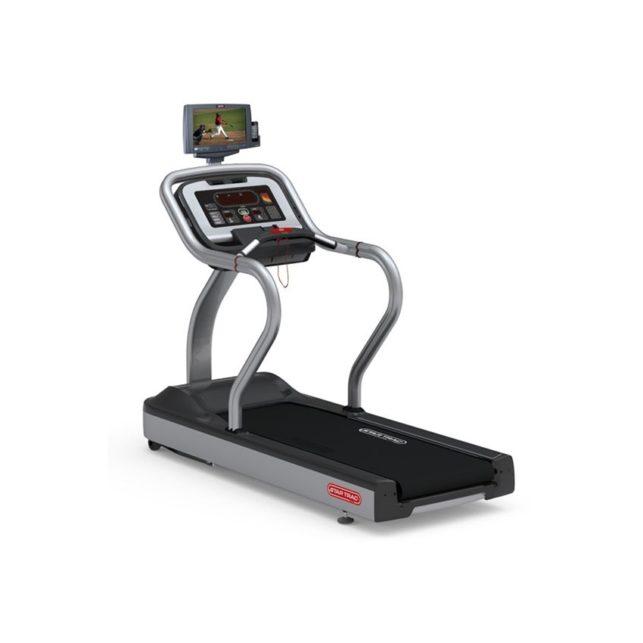 Star Trac Treadmill Weight: Star Trac E-TRi Commercial Treadmill