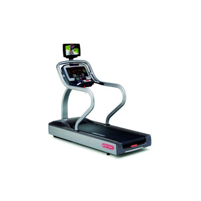 Star Trac Polar Treadmill: Star Trac E-TRxi Commercial Treadmill
