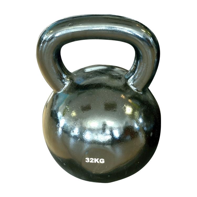 32kg Kettlebell Gym Accessories