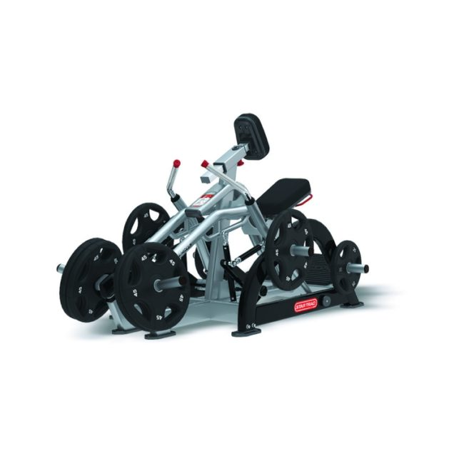 Gym Equipment Suppliers In Zimbabwe: Redefine Plate Loaded Strength Gym