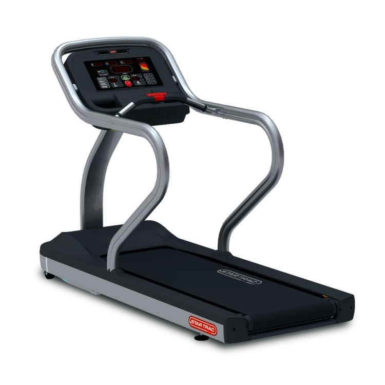 Star Trac Polar Treadmill: Star Trac S-TRx Commercial Treadmill