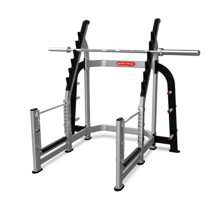 Commercial Gym Equipment Suppliers: Star Trac Commercial Gym Equipment