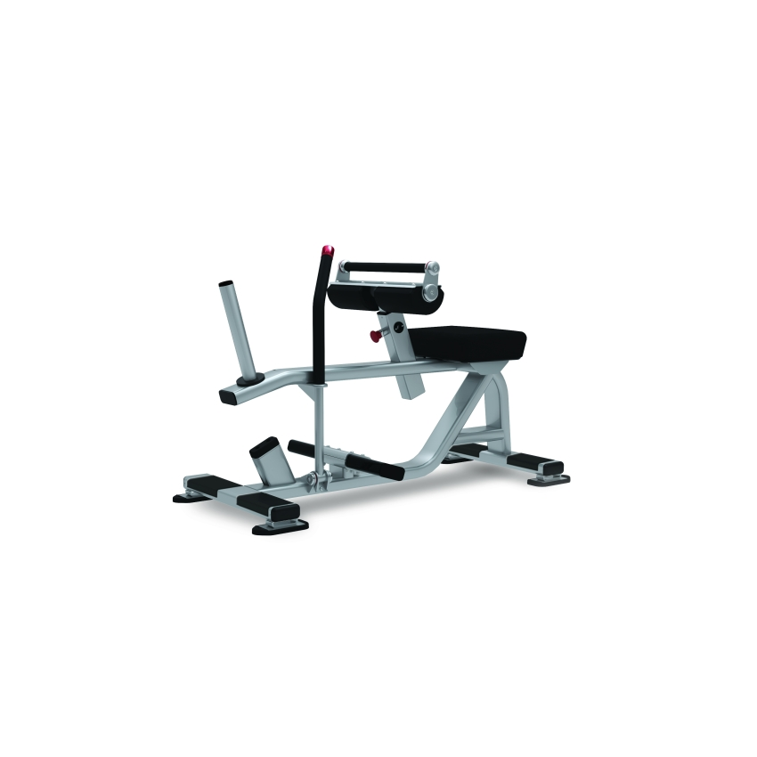 Plate Loaded Tilt Seat Calf Star Trac Gym Equipment