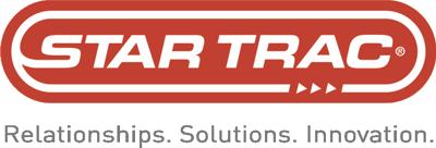 Star Trac Logo