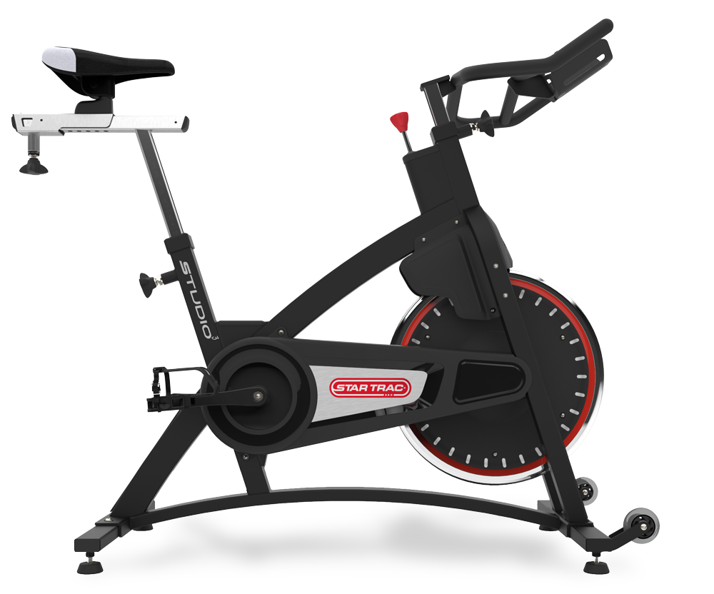 Star Trac Studio 3 Indoor Cycle Gym Equipment South