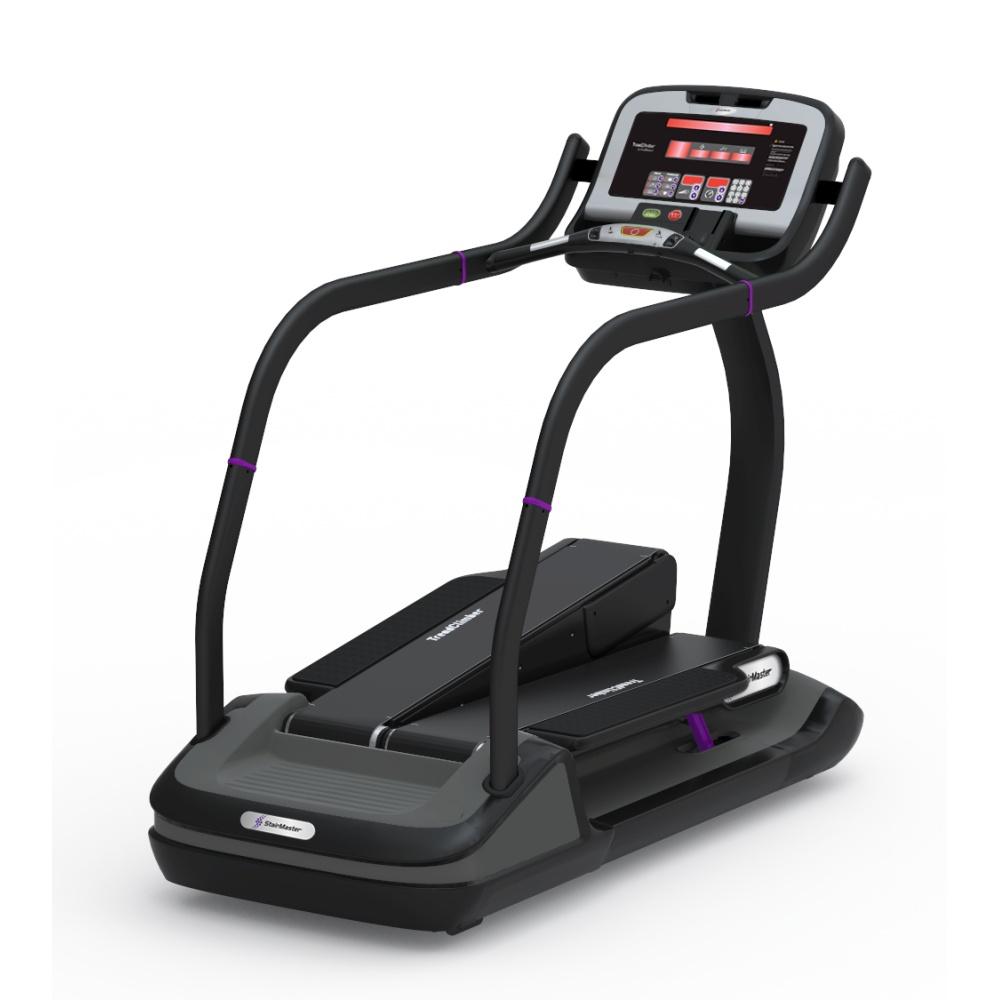 Star Trac Treadmill Weight: Star Trac E-TCi TreadClimber