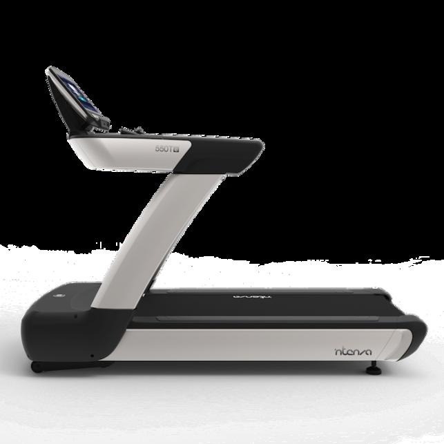 Intenza Commercial Treadmill 550Te2