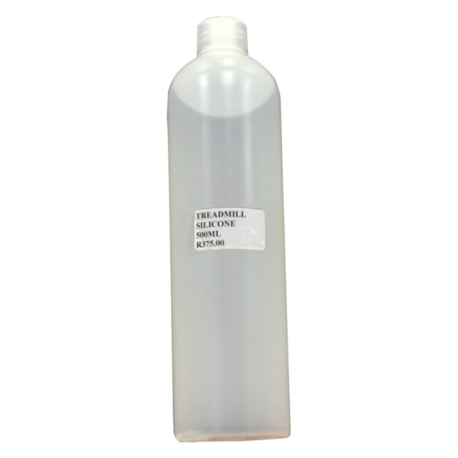Treadmill Oil 500ml