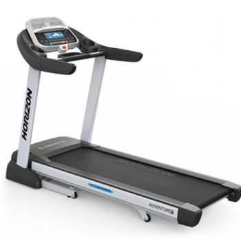 Adventure 7 Treadmill