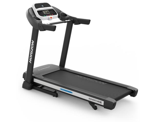 Horizon 3 Home Treadmill