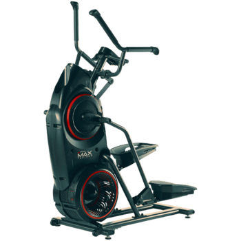 Bowflex INT M3i HIIT Side