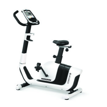 COMFORT-5 Home Upright Bike