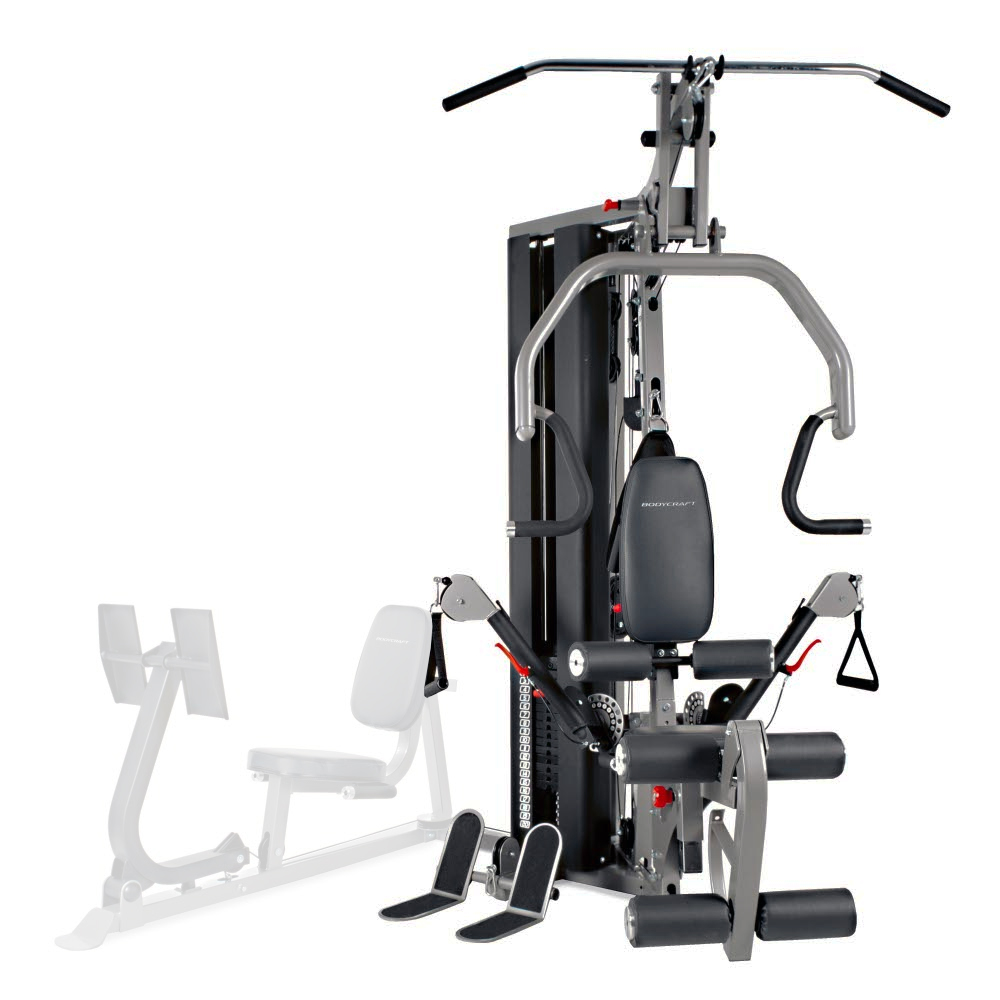 Bodycraft gx home gym gym equipment south africa active africa