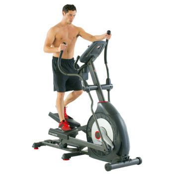 Schwinn 570E Home Elliptical Trainer