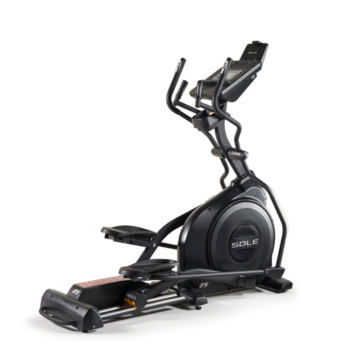 E25 Home Elliptical
