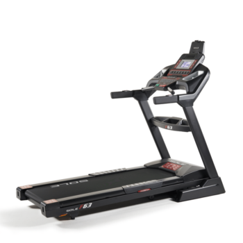 F63 Home Treadmill