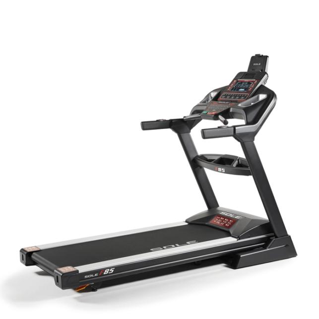 F85 Home Treadmill